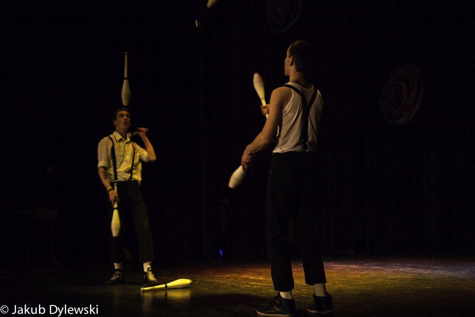 Występy Bedekus-24